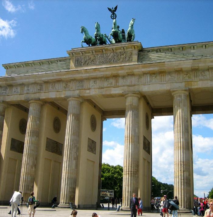 brandenburg berlin