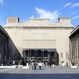 musee berlin ile