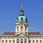 Château de Charlottenburg