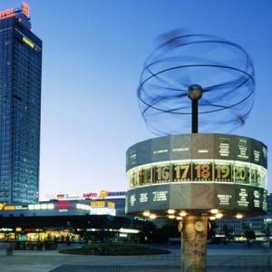 Alexanderplatz 1