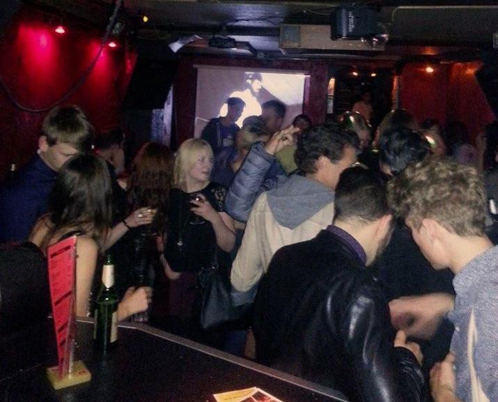 Bars insolites Berlin