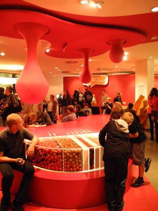 currywurst musée berlin