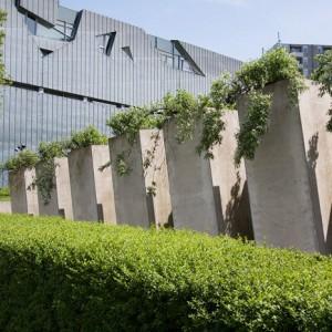 monument berlin musee juif