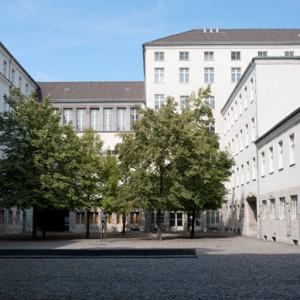Gedenkstätte deutscher Widerstand berlin