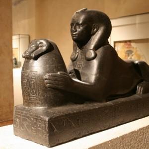 musée égyptien de Berlin