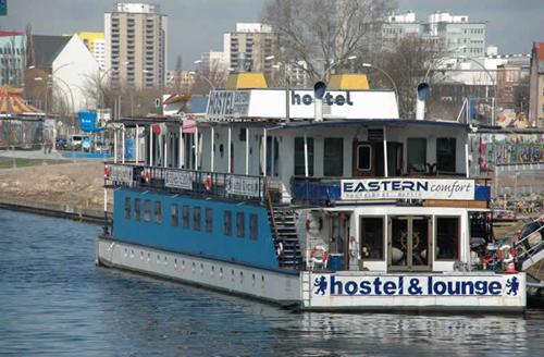bateau berlin