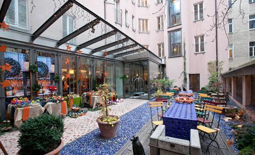 Bleibreu Hotel