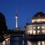 Les balades nocturnes à Berlin