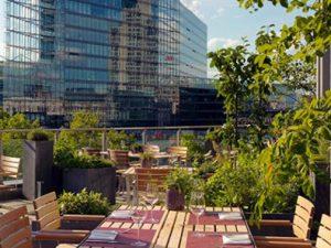 Les plus belles terrasses de Berlin