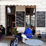 Les lieux incontournables pour les vegans à Berlin