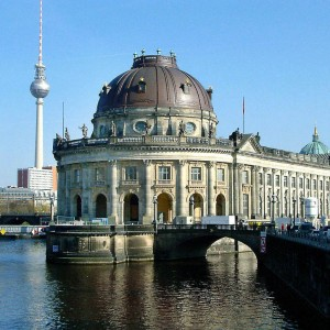 ile aux musees berlin