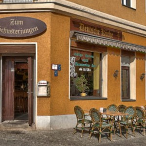 restaurant berlin