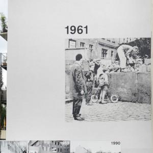 Memorial du mur de Berlin