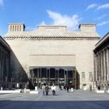 La diversité du Musée de Pergame