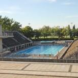 Le stade olympique de Berlin