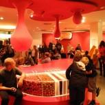 Le musée de la Currywurst