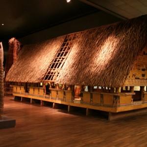 musée ethnologique de Berlin