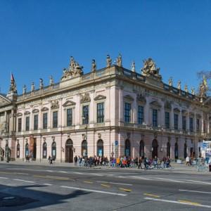 musée historique allemand