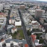 Les différents quartiers de Berlin