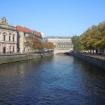 Faites une croisière sur la Spree à Berlin