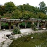 Les plus beaux parcs à Berlin