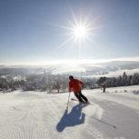Les stations de ski les plus proches de Berlin : notre guide