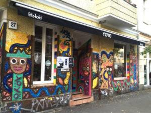 Notre guide des meilleures adresses pour manger sain à Berlin