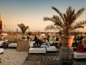 Les plus beaux spots de Berlin pour se détendre en terrasse