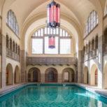 Les meilleurs hôtels avec piscine de Berlin