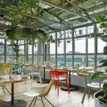 Focus sur le 25hours Hotel Bikini Berlin, un logement luxueux
