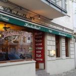 Découvrez le restaurant Hackethal's de Berlin, un incontournable